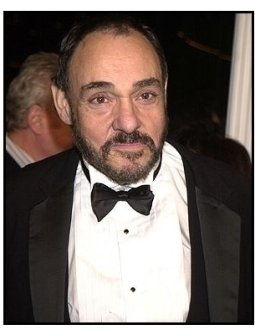 Lord of the Rings: The Two Towers premiere still: John Rhys-Davies