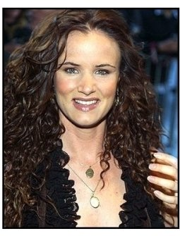 Juliette Lewis at the Enough premiere