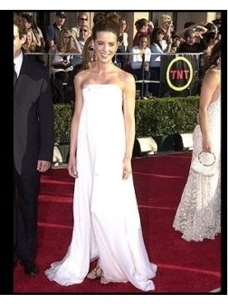 SAG 2002 Fashion: Kate Beckinsale