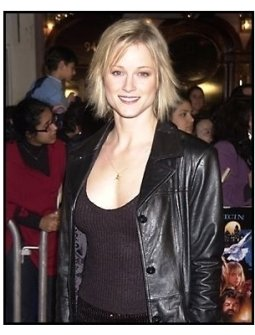 Teri Polo at the Harry Potter premiere