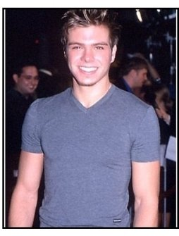 Matthew Lawrence at the Urban Legends: Final Cut premiere