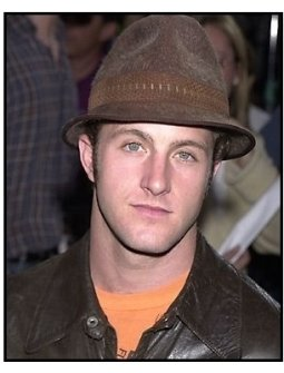 Scott Caan at the American Outlaws premiere