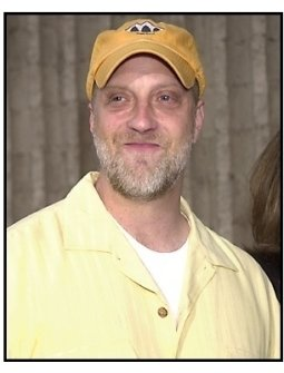 Chris Elliot at the Scary Movie 2 premiere