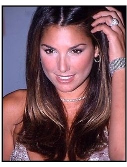 Daisy Fuentes at the 2000 Latin Grammy Gala