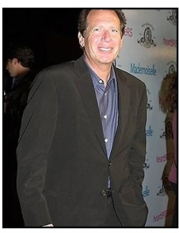 Garry Shandling at the Heartbreakers premiere