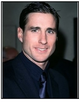 "Luke Wilson at the ""Home Fries"" Premiere"