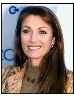 Jane Seymour at the Super Saturday L.A.