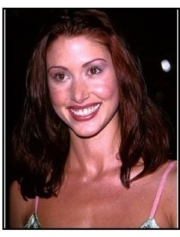 "Shannon Elizabeth at ""The Mummy"" Premiere"