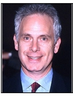 Christopher Guest at the Best in Show premiere