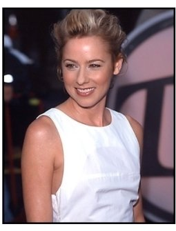 "Traylor Howard at the ""Me, Myself & Irene"" Premiere"