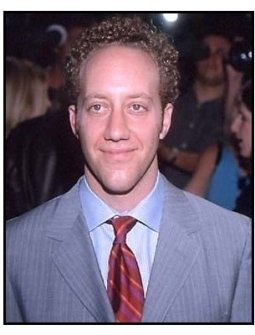 Joey Slotnick at the Hollow Man premiere