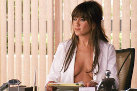 Jennifer Aniston, Horrible Bosses