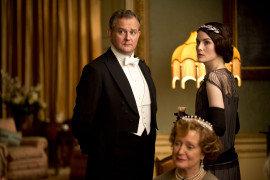 Downton Abbey, Season 4 Ep 2