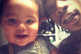 Wiz Khalifa and Sebastian