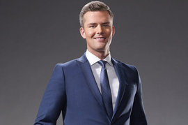 Ryan Serhant, Million Dollar Listing