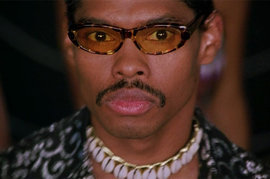 Pootie Tang, Lance Crouther