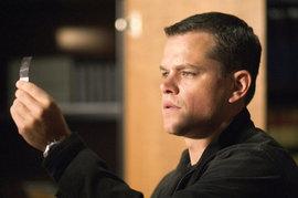 Matt Damon, The Bourne Ultimatum
