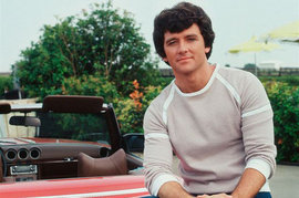 Patrick Duffy, Dallas