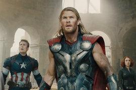 'Avengers: Age of Ultron' Teaser