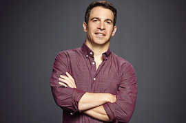 Chris Messina, The Mindy Project