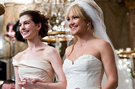 Bride Wars, Anne Hathaway, Kate Hudson
