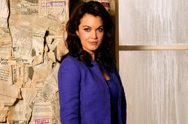 Bellamy Young, Scandal