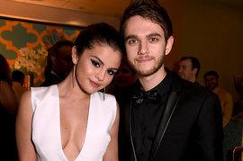 Selena Gomez, Zedd