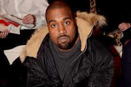 Kanye West, Fashion Week