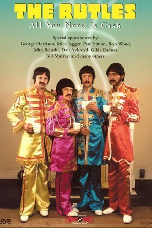 Rutles: All You Need Is Cash