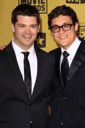 Phil Lord and Chris Miller at the 15th Annual Critics' Choice Movie Awards at the Hollywood Palladium. Los Angeles, California - 01.15.10