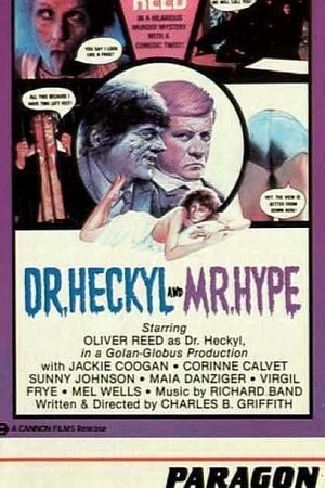 Dr. Heckyl & Mr. Hype