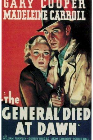 General Died at Dawn