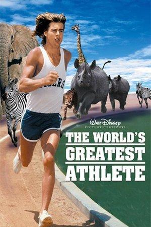 World's Greatest Athlete
