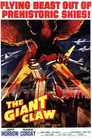 Giant Claw