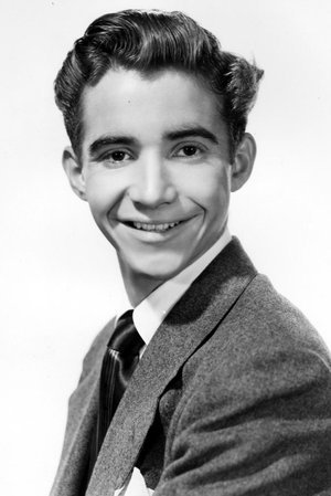 Scotty Beckett