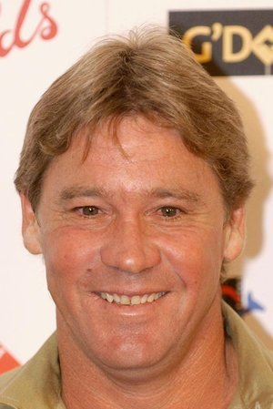 Steve Irwin