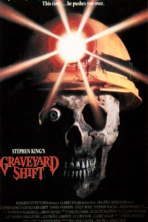 Stephen King's Graveyard Shift