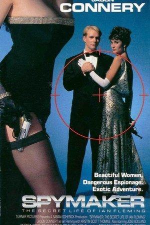 Secret Life of Ian Fleming