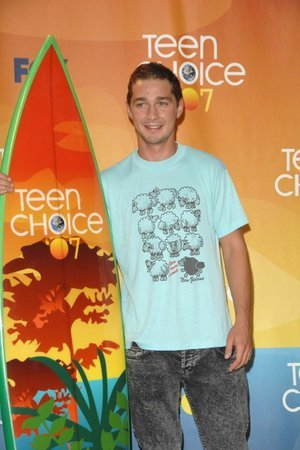 2007 Teen Choice Awards