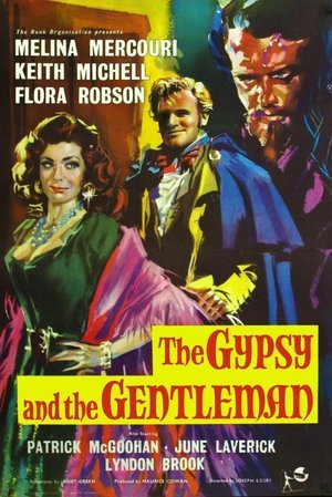 Gypsy and the Gentleman