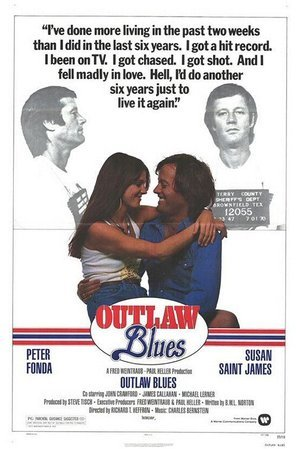 Outlaw Blues