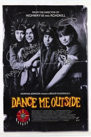 Dance Me Outside