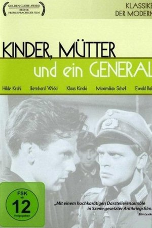 Kinder, Mutter und ein General