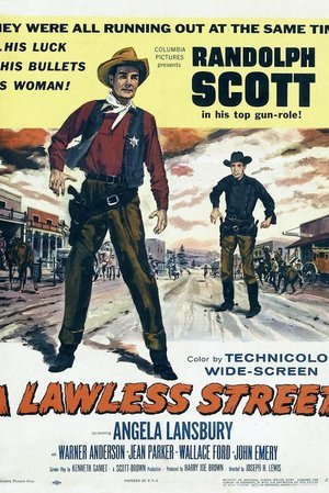 Lawless Street