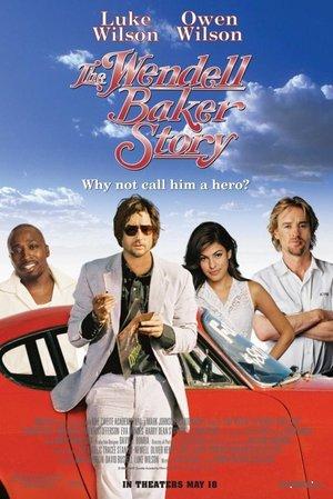 Wendell Baker Story