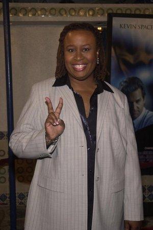 Kimberly Scott