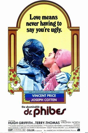 Abominable Doctor Phibes