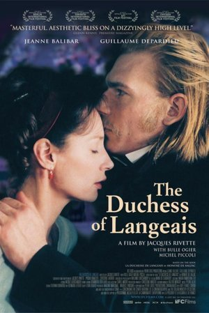 Duchess of Langeais
