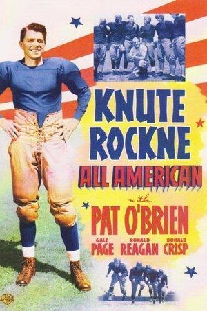 Knute Rockne - All American