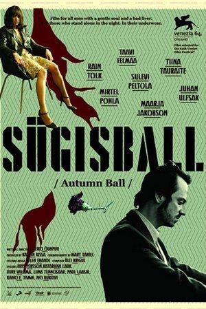 Autumn Ball